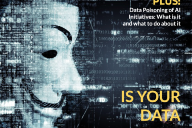 Is Your Data Secure?