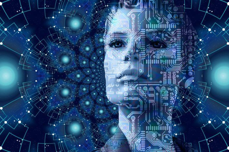 Use 'AI' to ensure [data security]